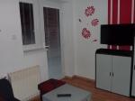 II. apartmán - obývák