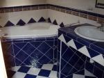 I. apartmán - koupelna