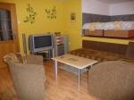I. apartmán - obývák