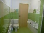 III. apartmán - koupelna