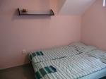 III. apartmán - ložnice
