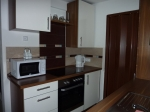 VI. apartmán - kuchyně