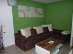 VI. apartmán - obývák